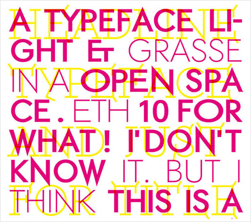 Ethon-free-font