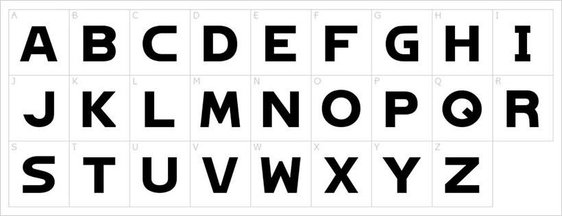Hagane-free-font