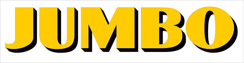 Jumbo-free-font