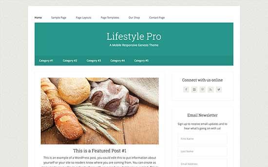 Lifestyle Pro