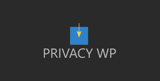 Privacy WP