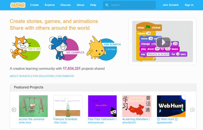 How to Teach Kids to Code with MIT Scratch Language