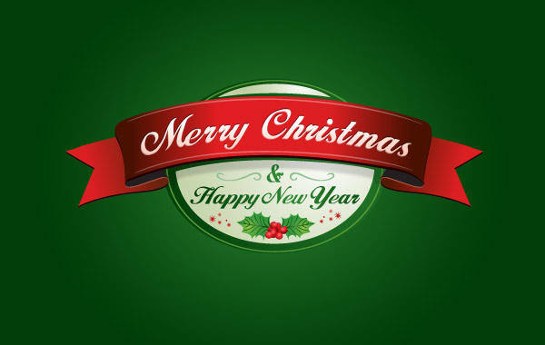 christmas-new-year-label-free-vectors
