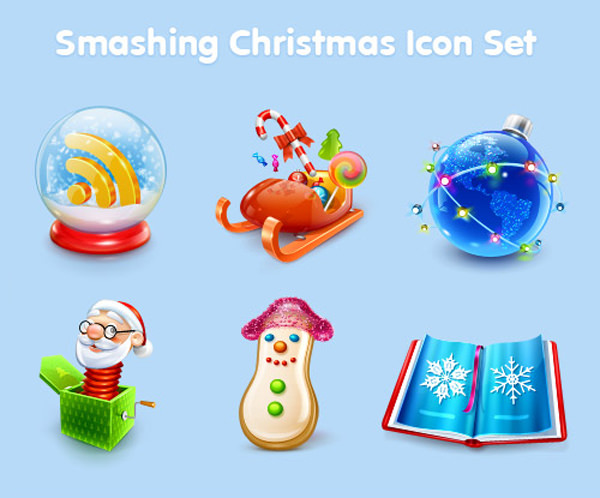 smashing-christmas-icon-set