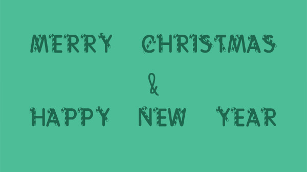 cane-letters-christmas-font