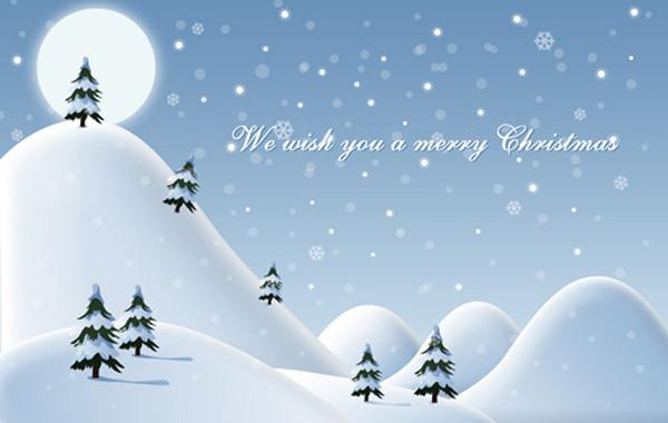 Merry-Christmas-illustration-tutorial