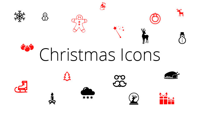 christmas fonts by Woodcutter