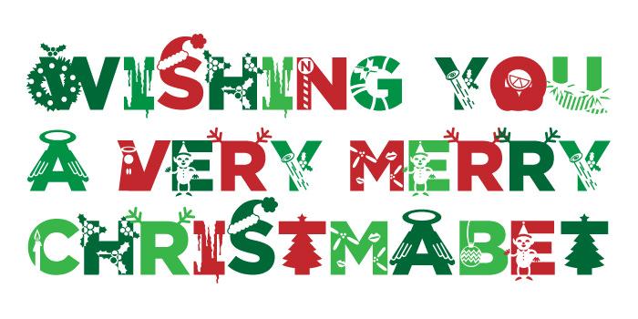 christmabet-font