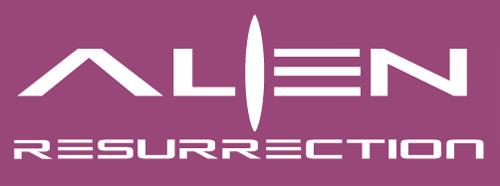 alien ressurection
