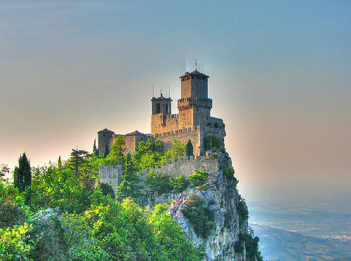 Guaita Castle
