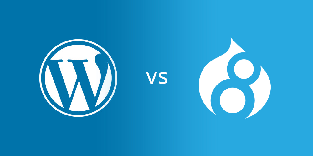 WordPress vs Drupal: Which is the Best Platform for Your Website?