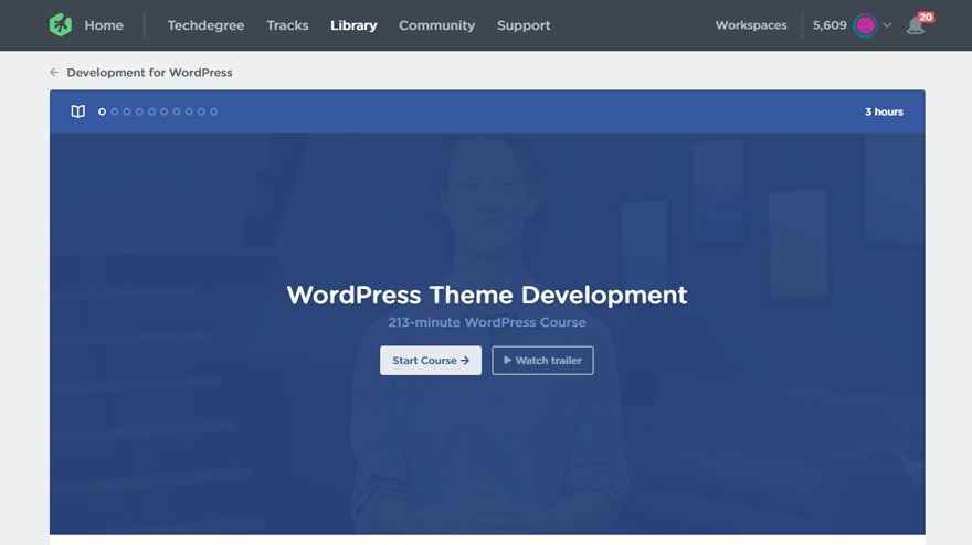 Best Places to Learn WordPress