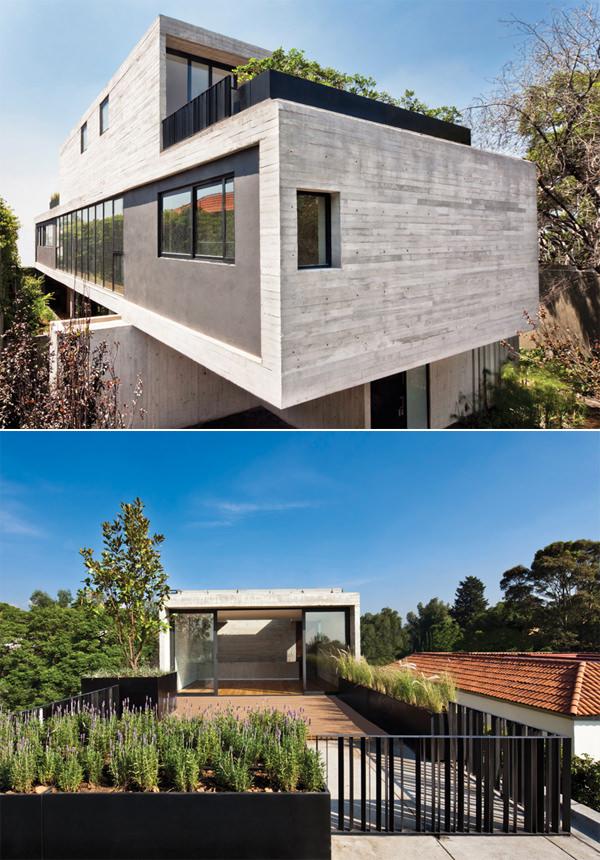 Maruma House Fernanda Canales