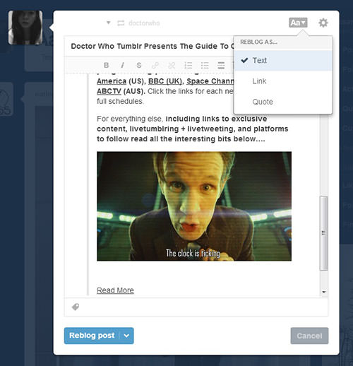 30+ Tumblr Tips Tricks, and Tools (2019)