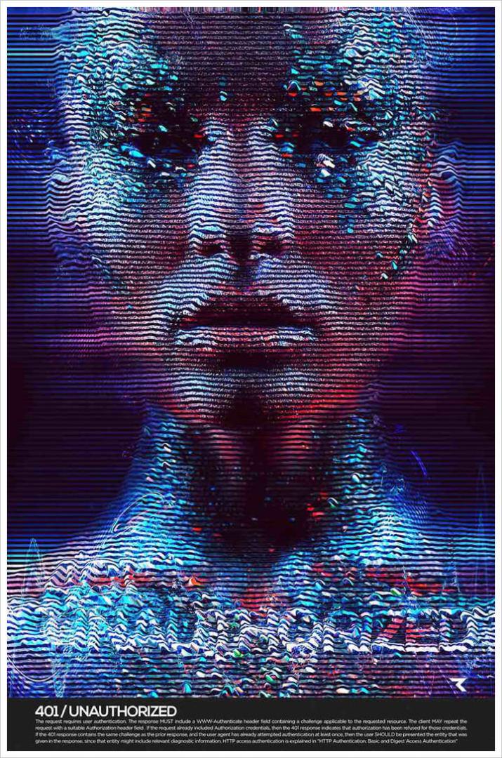 Futuristic Photo Manipulations