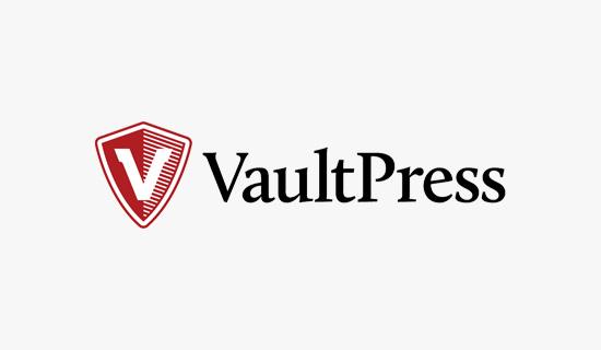 VaultPress - Jetpack Backups Plugin