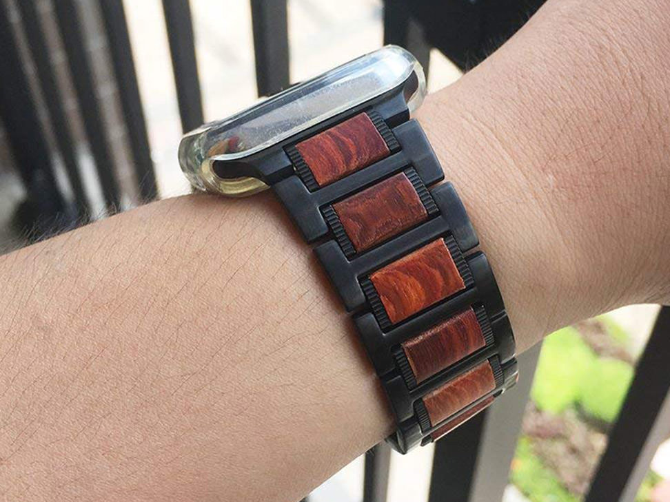 LDFAS Apple Watch band