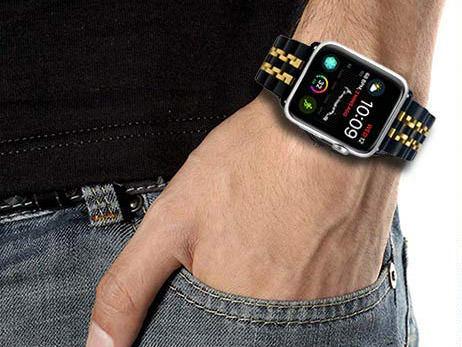 Youtime link bracelet