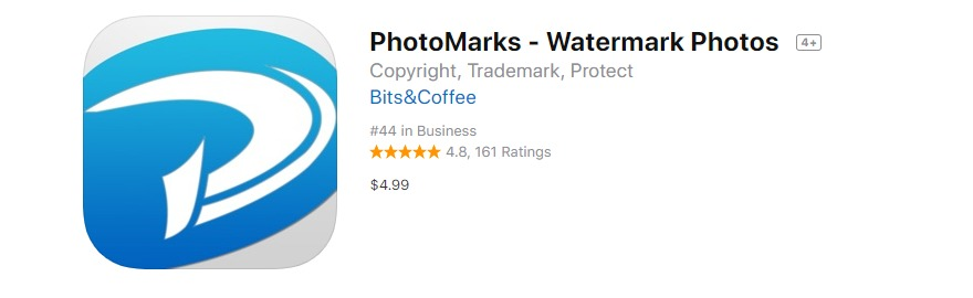 Is this the best Watermark App?