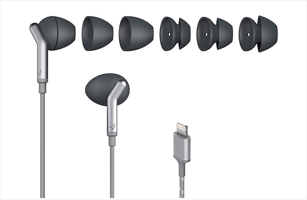 Libratone Q Adapt In-Ear Noise Canceling Headphones
