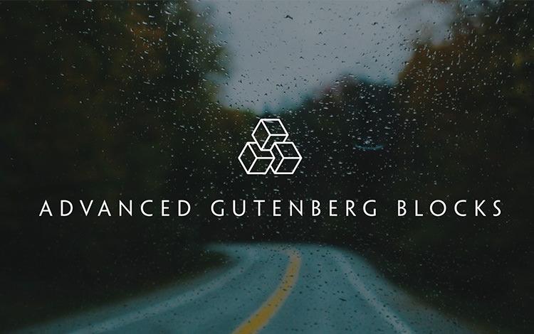 Advanced Gutenberg Blocks