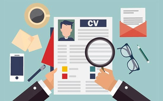 CV and Resume Themes for WordPress