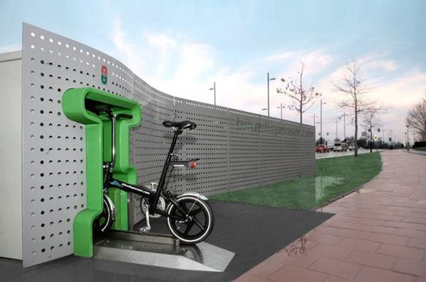bicycle-vending-machine