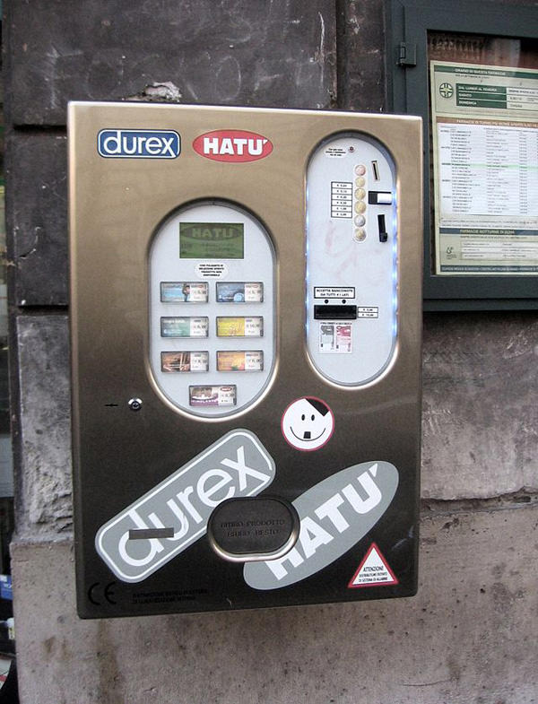 condom-vending-machine