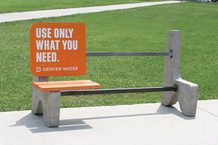 Denver Water ad