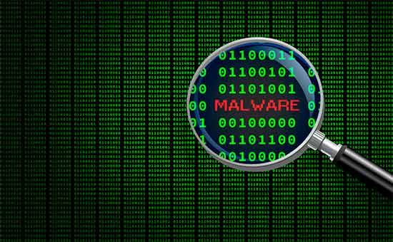 Malware scanning