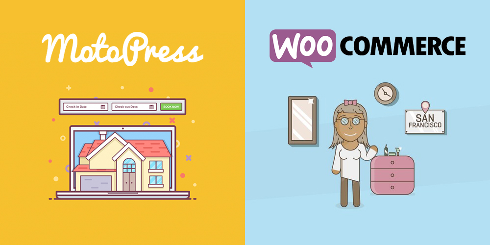 MotoPress Hotel Booking vs. WooCommerce Bookings for WordPress
