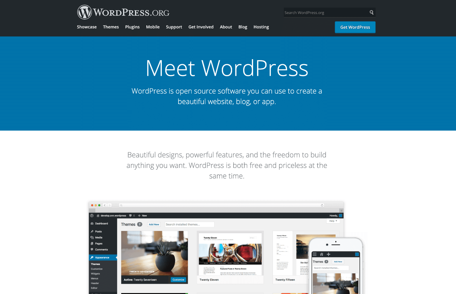 Power of WordPress