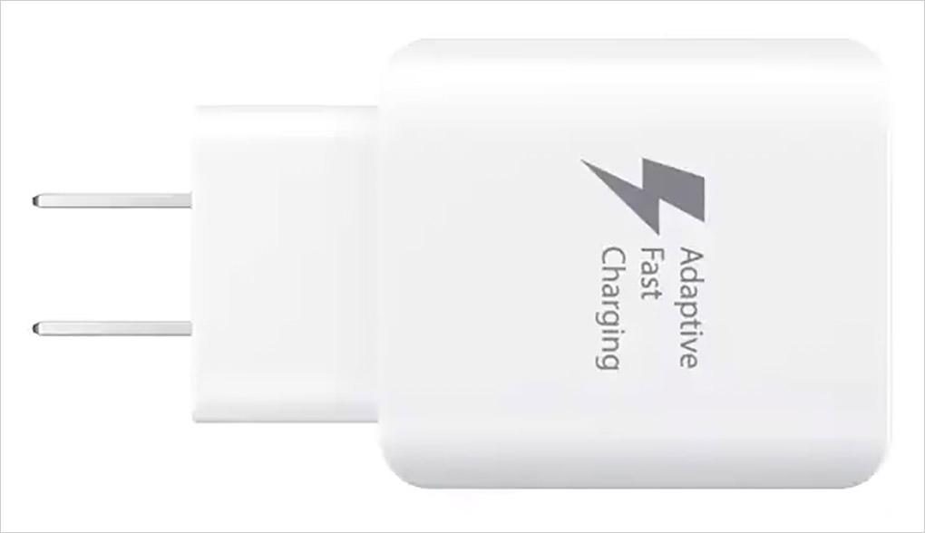 Samsung USB-C Fast Charging Adapter