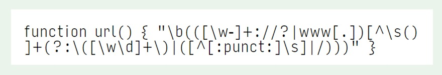 10 Best Programming Fonts to Save you from Eyestrain