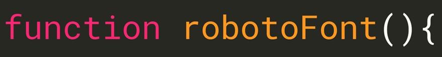 Best Programming Fonts