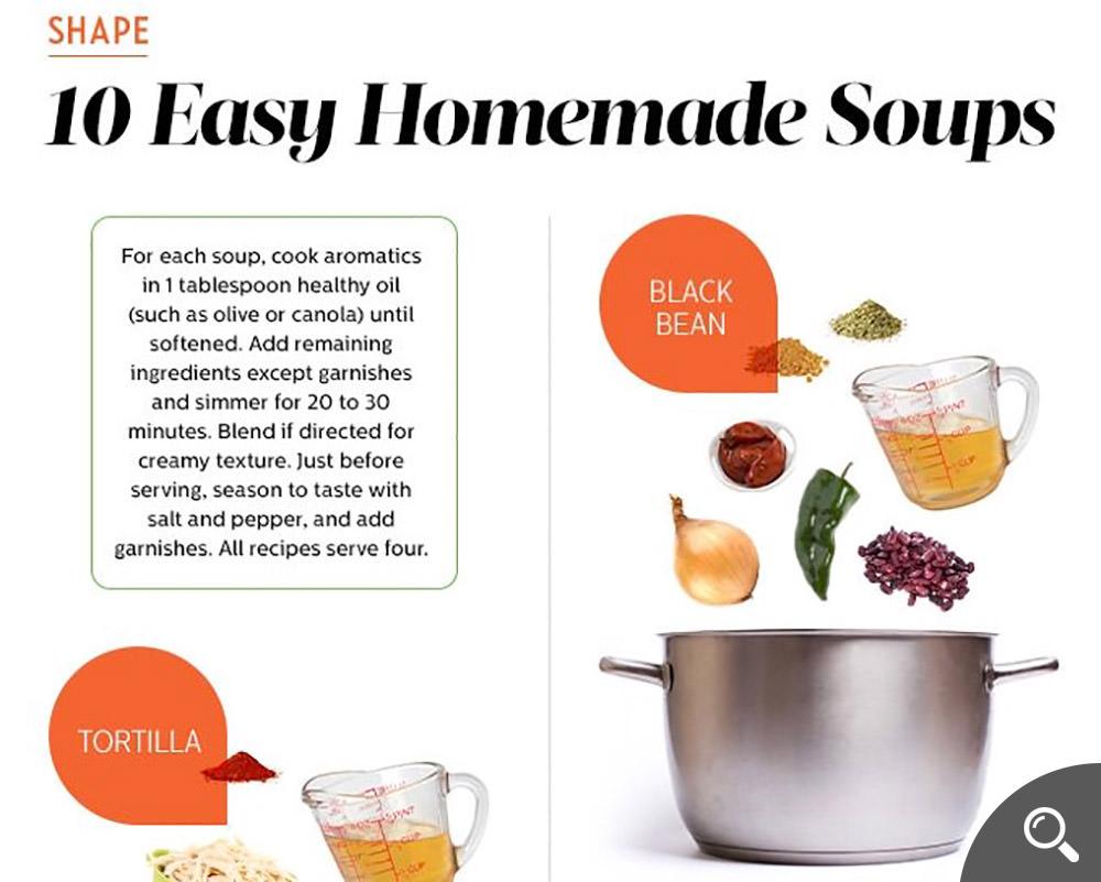 10-Easy-Homemade-Soups