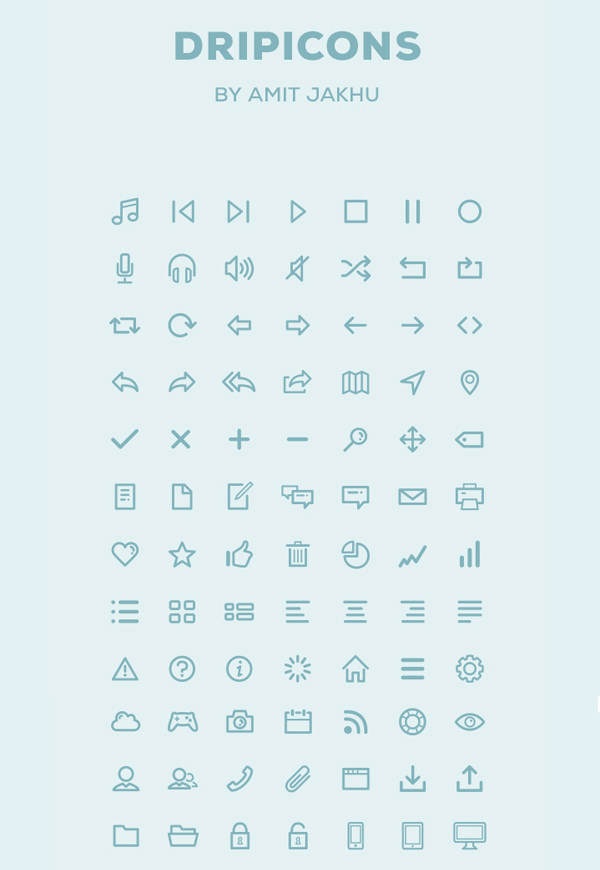 vector sets for designers