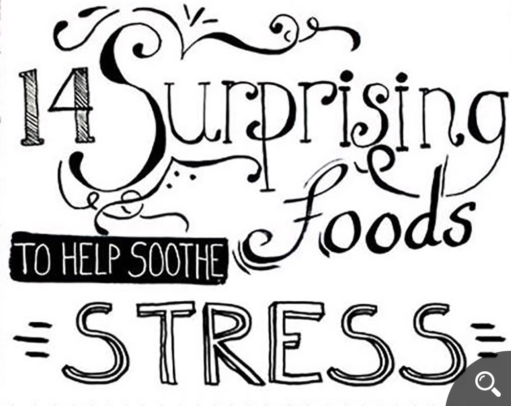 14-Surprising-Foods-to-Help-Sooth-Stress
