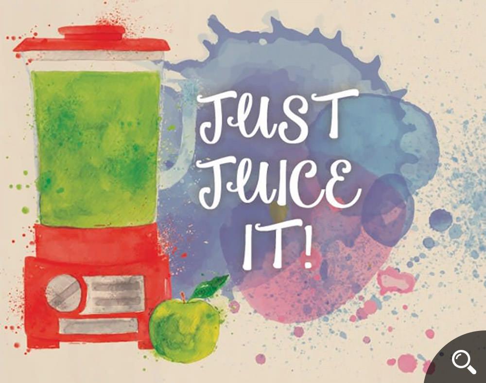 Just-Juice-It