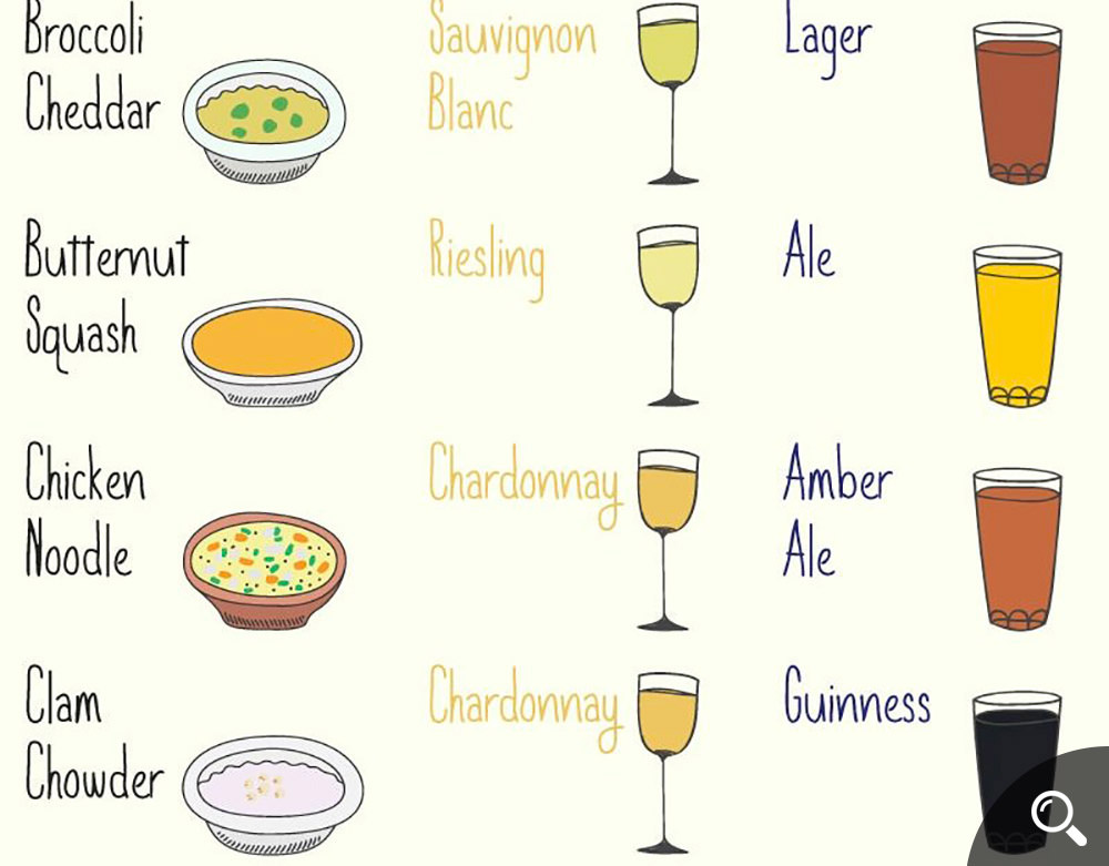 Pairing-Soup-with-Wine-and-Beer