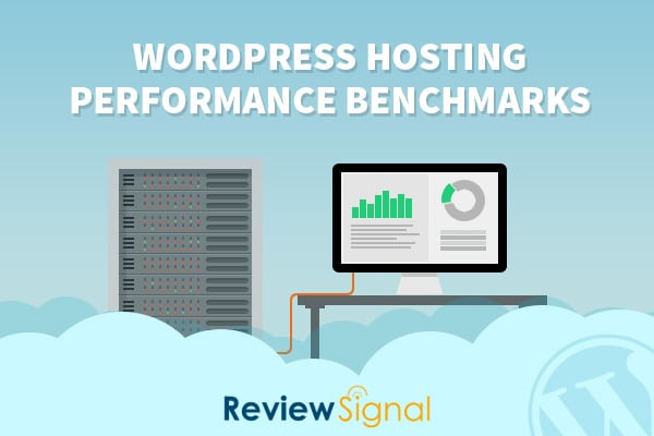 2014 Review Signal hosting performance benchmarks