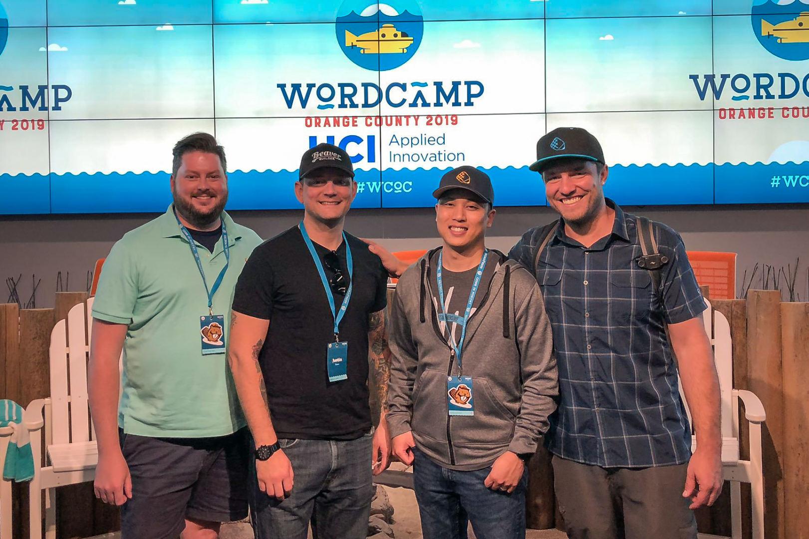 WordCamp Orange County, WordCamp OC, WCOC, WordPress, Plugin-Palooza, Plugin-a-Palooza