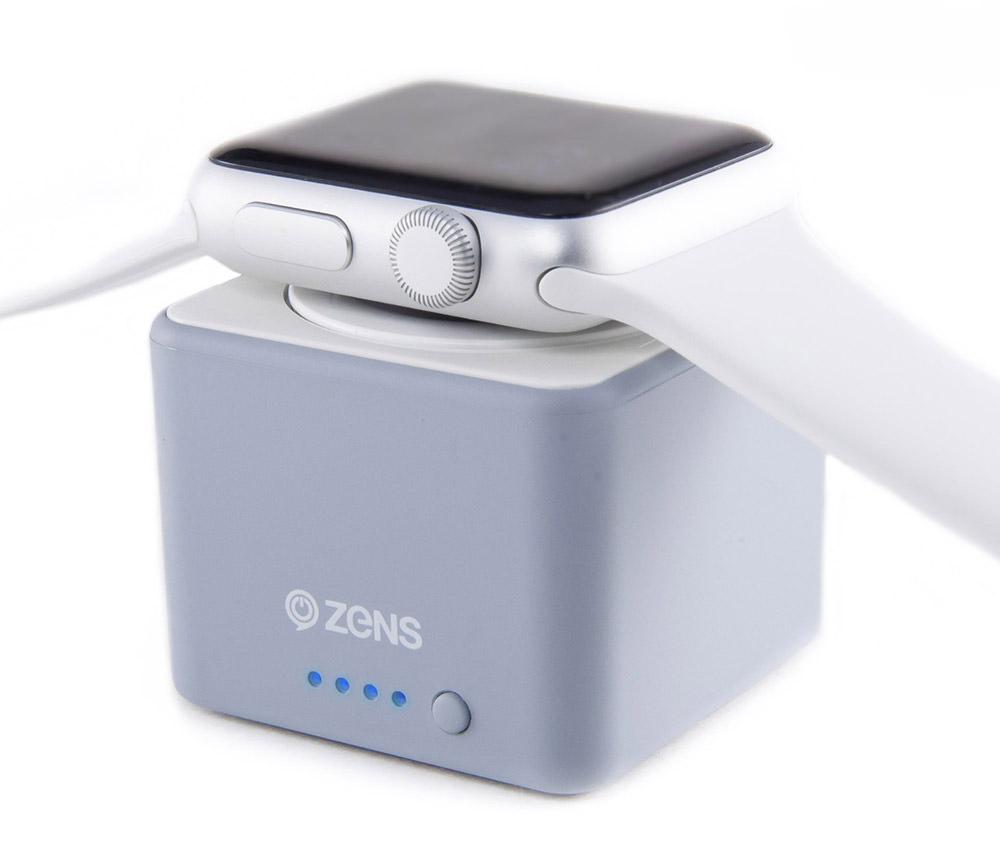 Zen Wireless Apple Watch Charger