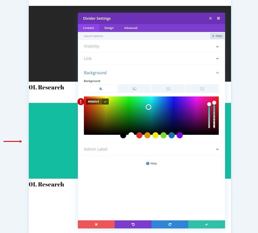 animated background colors