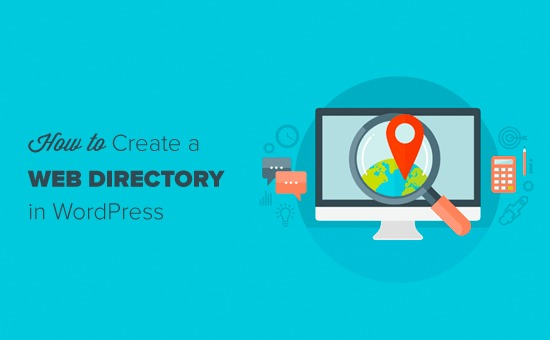 How to Create a Web Directory in WordPress