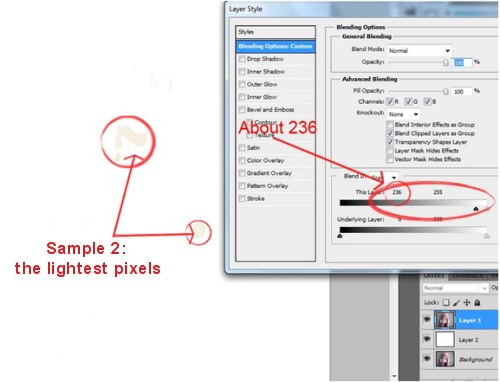 Enhance & Retouch an Image - Step 6