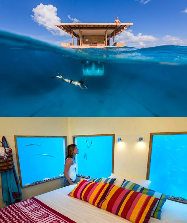 The Manta Resort, Zanzibar