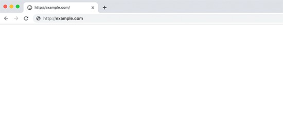 WordPress showing white screen instead of website