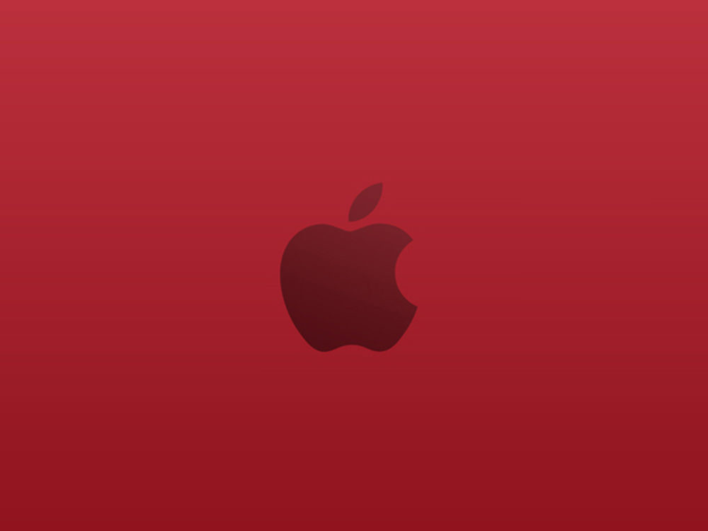 apple-logo-product-red