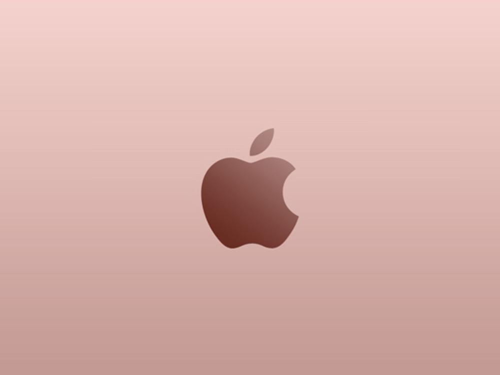 apple-logo-rose-gold